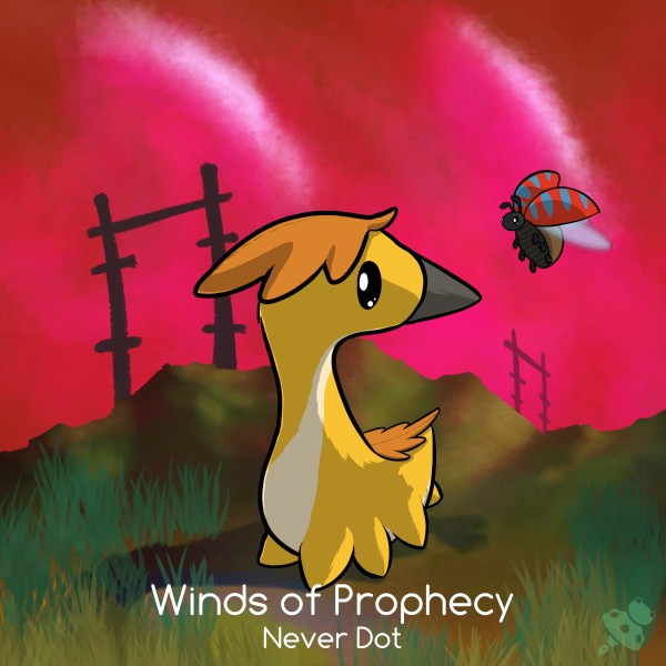 Winds of Prophecy
