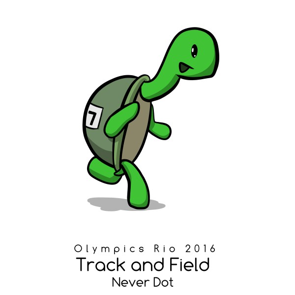 Olympics • Rio 2016: Track and Field