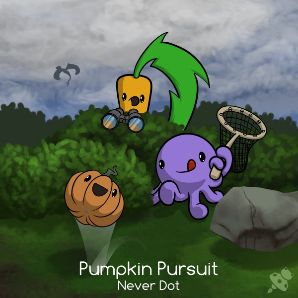 Pumpkin Pursuit